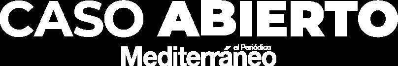 Caso Abierto - El Periódico Mediterráneo